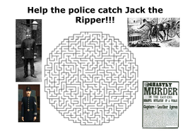 did they catch jack the ripper