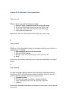DramaMcqs.pdf