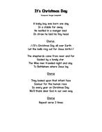 It's-Christmas-Day---Lyrics-and-Sheet-Music.pdf