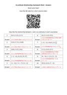 Co-ordinate-Relationships-Homework-Sheet---Answers.docx