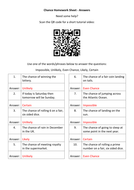 Chance-Homework-Sheet---Answers.docx