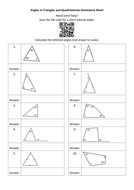 Angles-In-Triangles-and-Quadrilaterals-Homework-Sheet---Questions.docx