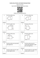 Surface-Area-of-Cubes-and-Cuboids-Homework-Sheet---Questions.docx