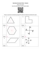 Symmetry-Homework-Sheet---Answers.docx