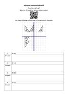Reflection-Homework-Sheet-2---Questions.docx