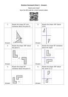 Rotation-Homework-Sheet-1---Answers.docx