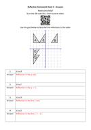 Reflection-Homework-Sheet-2---Answers.docx