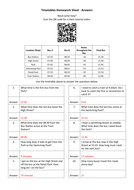 Timetables-Homework-Sheet---Answers.docx