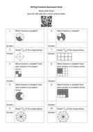 Writing-Fractions-Homework-Sheet---Questions.docx