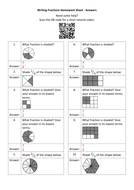 Writing-Fractions-Homework-Sheet---Answers.docx