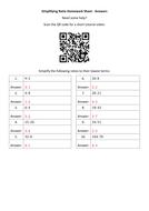 Simplifying-Ratio-Homework-Sheet---Answers.docx