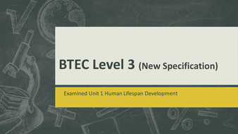 level 3 childcare unit1 Vocational qualifications residential childcare level 3 diploma (england) - 10405 home qualifications by type vocational qualifications residential childcare.