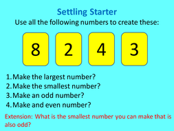 Rounding numbers to a given number of decimal places