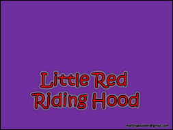 Red-Riding-Hood-Story.pptx