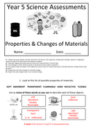 Y5---Properties-of-Materials-(Answers).docx