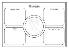 George's Marvellous Medicine novel study- worksheets