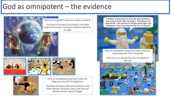 God-as-omnipotent---the-evidence-cards.pptx