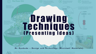 Drawing-techniques.pptx