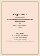 King-Henry-V-by-Shakespeare_69-IGCSE-Style-Questions-for-Practice.pdf