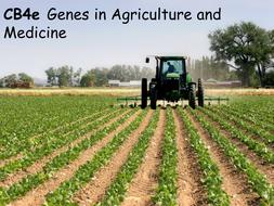 CB4e-Genes-In-Agriculture-and-Medicine.pptx