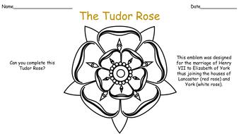 Tudor-Rose-Activities.ppt