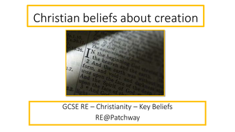 Lesson-9---Christian-beliefs-about-creation.pptx