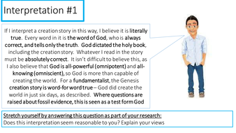 Interpretations-of-the-creation-story---research-cards.pptx