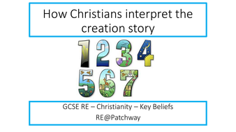 Lesson-10---How-Christians-interpret-the-creation-story.pptx