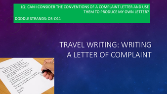 Year-8-Travel-Writing-Week-2-Lesson-1-Letter-of-Complaint.pptx
