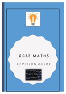 GCSE Maths Higher Level Revision