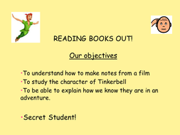 Peter-Pan-Adventure-lesson-4-and-5.ppt