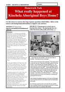 What really happened at the Kinchela Aboriginal Boys Home