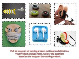 Yr-7-earphone-tidy-product-analysis.pptx