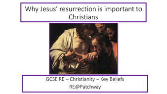 Lesson-18---Why-Jesus--resurrection-is-important-to-Christians.pptx
