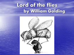 Lord of the Flies PPT