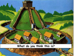 Motte-and-Bailey-Castle.ppt