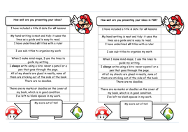 Presentation-Self-Assessment-Mario-Theme-Non-Subject-Specific.docx