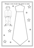 Design-a-tie-worksheet.pdf