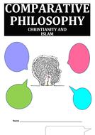 GCSE NEW SPEC AQA- Beliefs and Practices- Beliefs about Creation