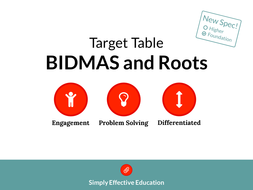 BIDMAS-and-Roots-(Target-Table).pdf