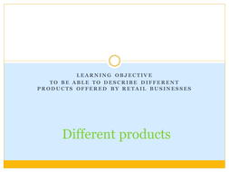 Different-products.pptx
