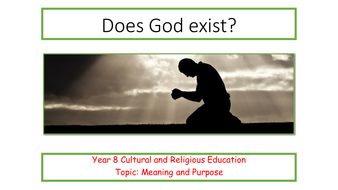 Lesson-2---Does-God-exist.pptx