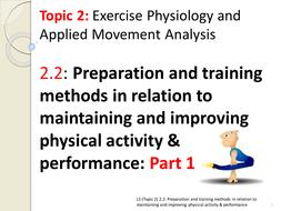 2.2-Preparation---training-methods-P1.pptx