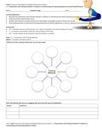 A-level PE EDEXCEL  (Spec 2016) 2.2: Preparation and Training Methods P1