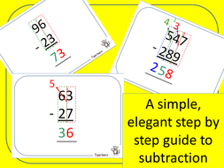 subtraction-step-by-step.ppt