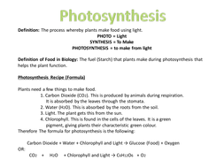 Photosynthesis-Notes.pptx