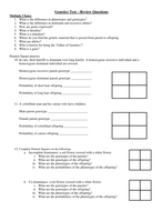 Genetics-test--review-questions--and-keys.pdf