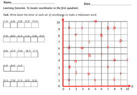 preview-images-halloween-locating-coordinates-in-the-First-Quadrant-worksheets-3.pdf