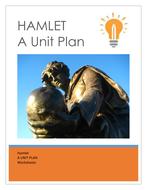 Hamlet Resource Booklet