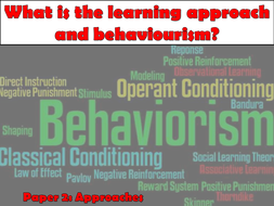 03---The-learning-approach---behaviourism.pptx